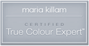 Maria Killam - Colour Expert - Milne Well Dressed Homes - Home Staging Winnipeg, Manitoba