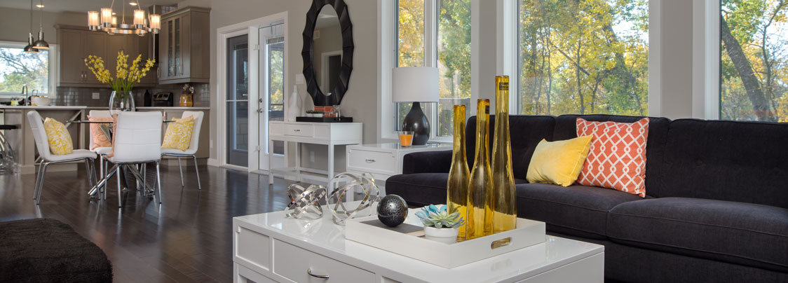 Milne Well Dressed Homes Interior Decorating Winnipeg